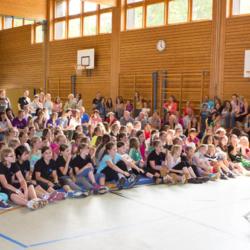 Kinderzaubershow mit Magic Martin aus Germaringen