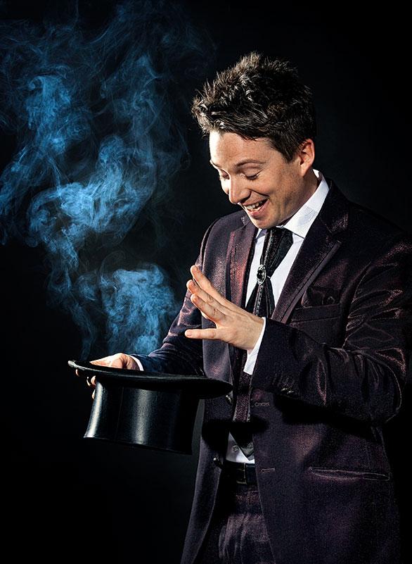 Magic Martin
